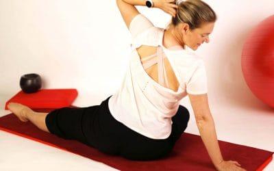 Unterschied Pilates und Yoga