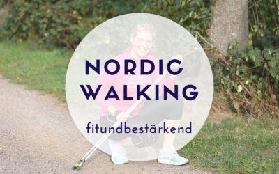fitundbestärkend – Nordic Walking Training