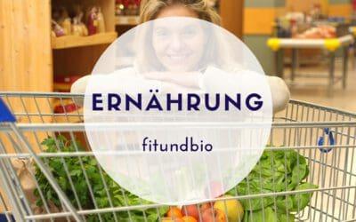 fitundbio – Ernährungsberatung