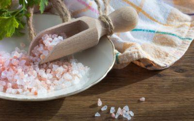 Arten von Salz – Salz ist nicht gleich Salz
