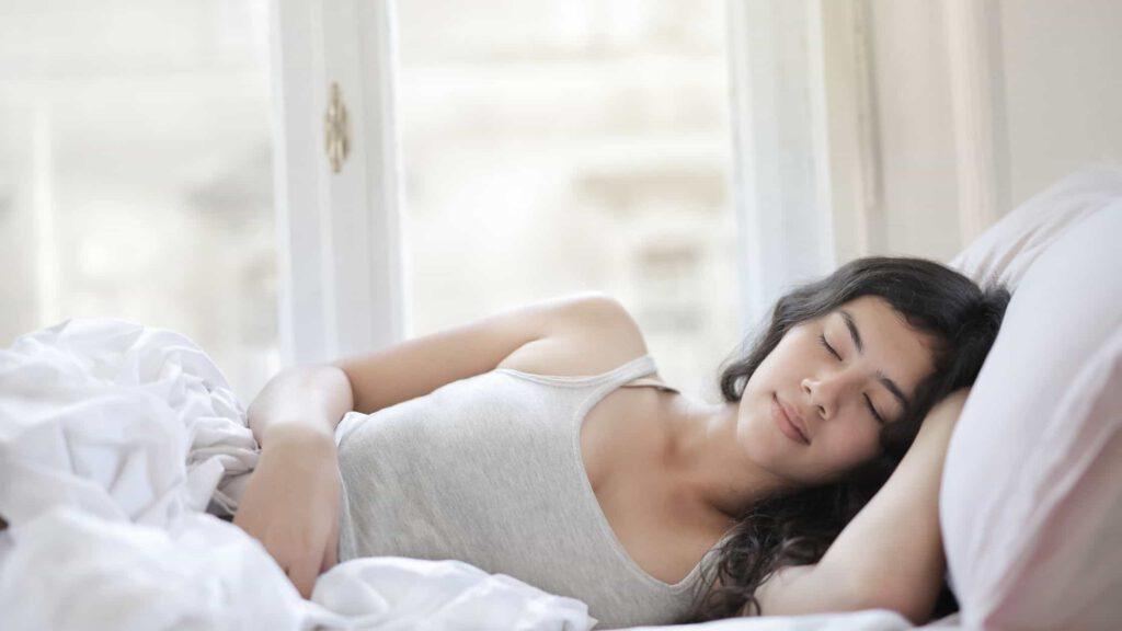 Schlaf für einen gesunden Lebensstil