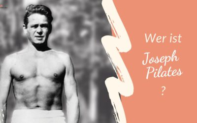 Wer ist Joseph Pilates?