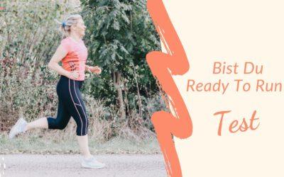 Bist Du Ready To Run? – Der Test
