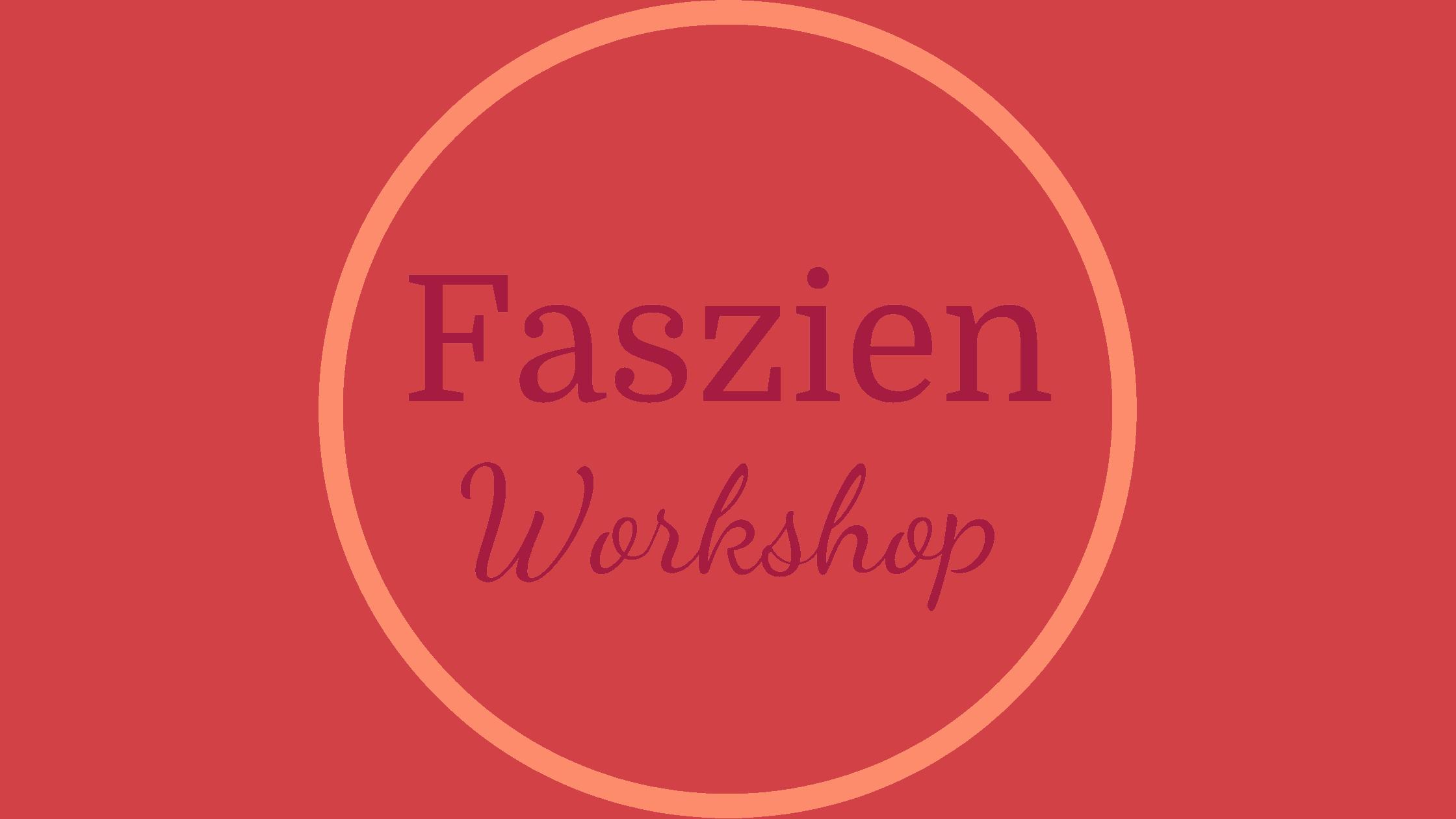 Thumbnail Faszienworkshop