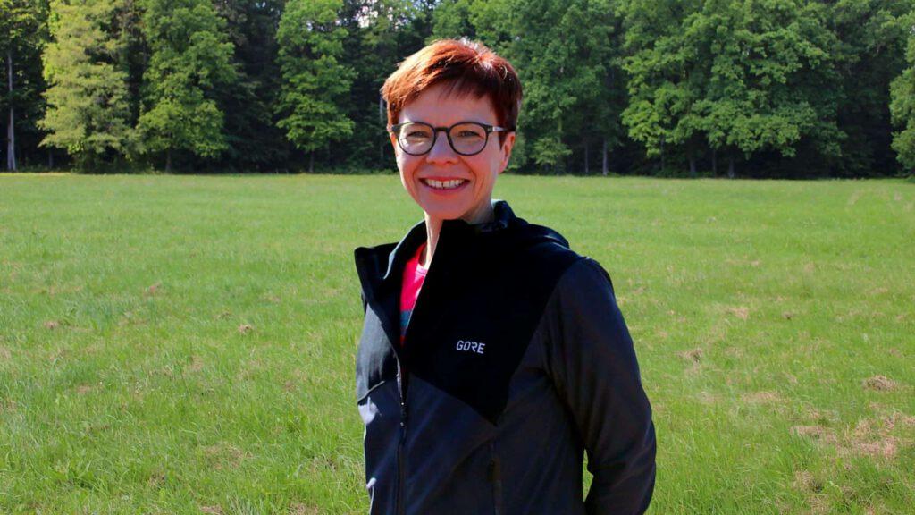 Andrea Kuschan - Lauffreundin.de